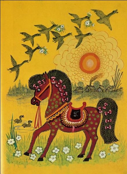 De quelle race était Marengo, le cheval blanc de Napoléon ?