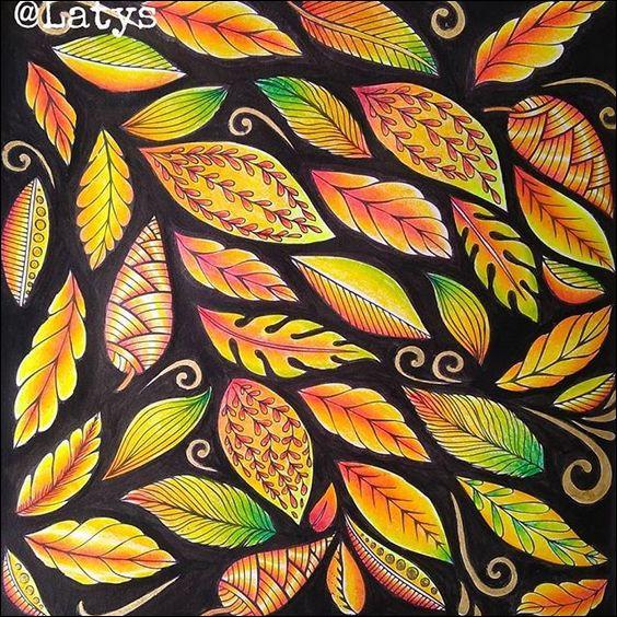 Que sont les feuilles caduques ?