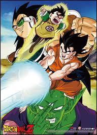 Qui tue Goku pendant ce combat fratricide ?