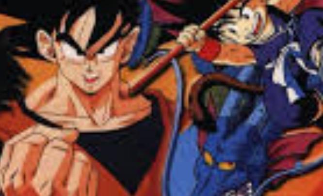 Dragon Ball Z 'Saga Saiyans'
