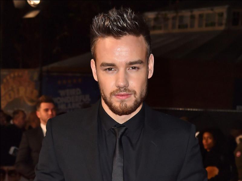 Et le nom de Liam est :