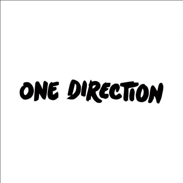 """Qui a trouvé le nom """"One Direction"""" ?"""