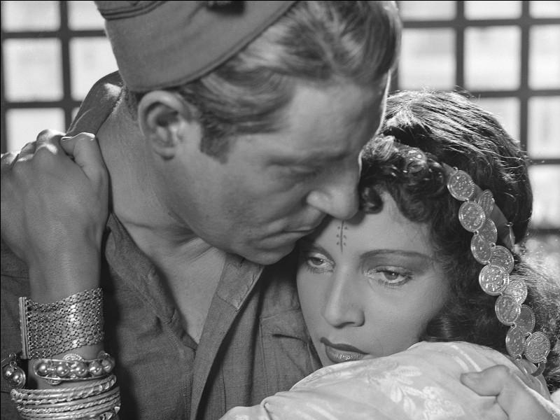"""Après son rôle dans """"Maria Chapdelaine"""" en 1934, Jean Gabin devient véritablement une star du cinéma français avec ce film de Julien Duvivier :"""