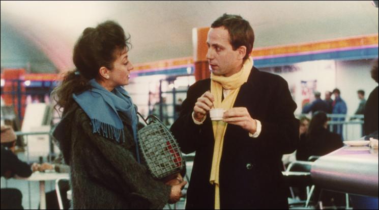 La carrière de Fabrice Luchini a décollé en 1984, avec ce film pour lequel il est nommé au César du meilleur acteur dans un second rôle :