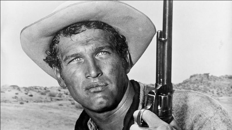 """Après """"les feux de l'été"""" sorti la même année 1958, Paul Newman, tient son premier grand rôle dans ce film d'Arthur Penn :"""