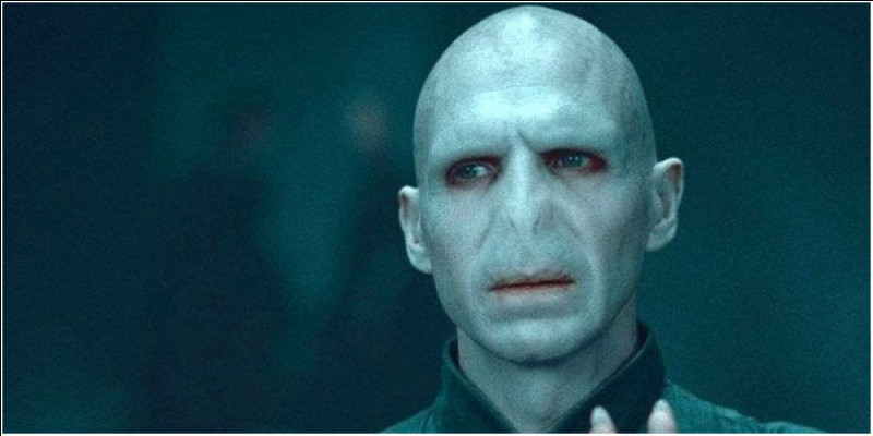 Quel est le vrai nom, complet, de Voldemort ?