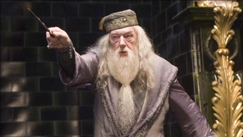 Dans quel tome meurt Albus Dumbledore ?
