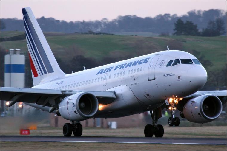 Quel est ce type d'avion?