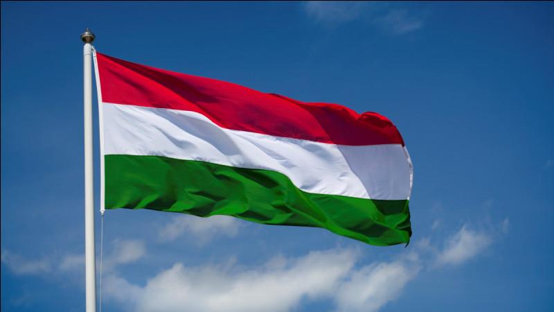 La capitale de la Hongrie est :