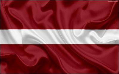 La capitale de la Lettonie est :