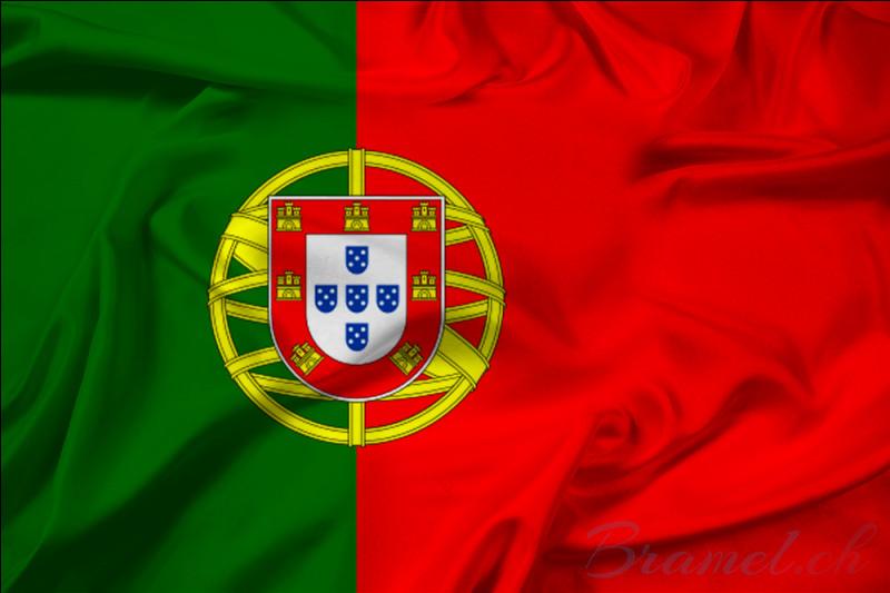 La capitale du Portugal est :