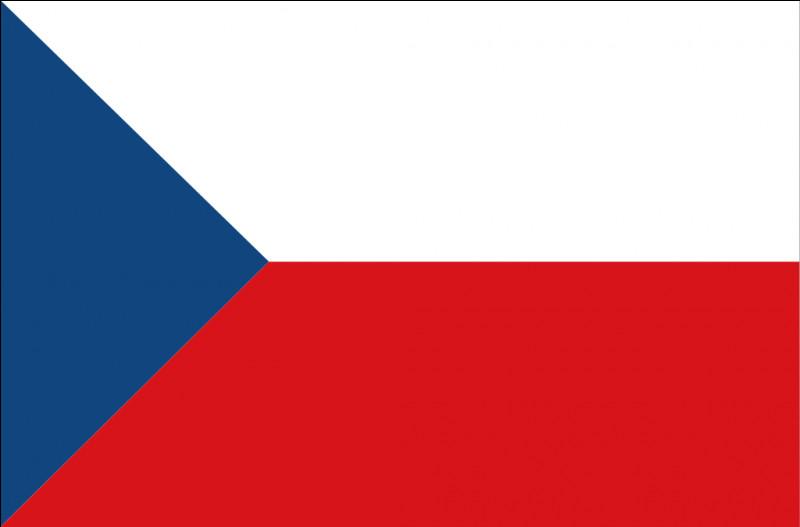 La capitale de laRépublique tchèque est :