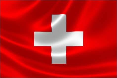 La capitale de la Suisse est :
