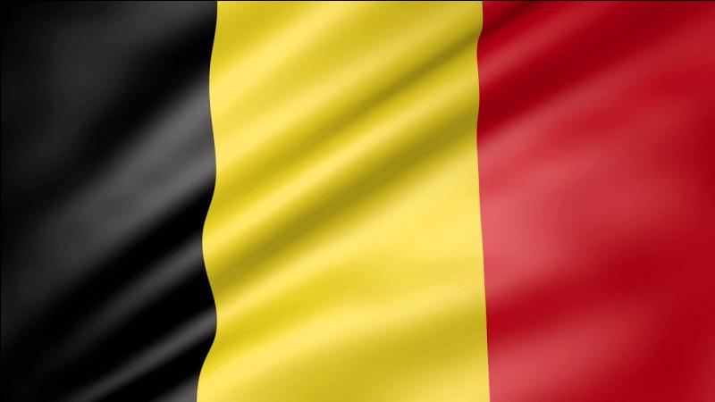 La capitale de la Belgique est :
