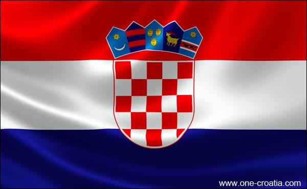 La capitale de la Croatie est :