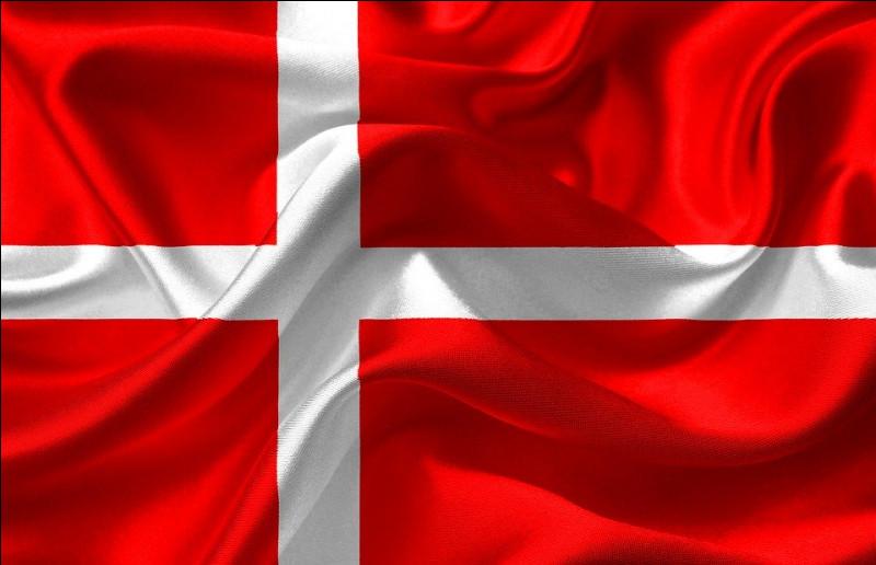 La capitale du Danemark est :