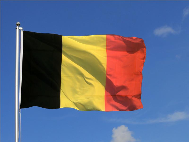 Laquelle de ces villes ne se situe pas en Belgique ?