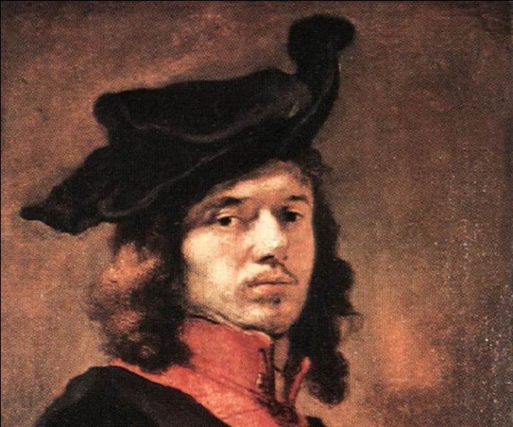 Lequel de ces tableaux n'est pas de Johannes Vermeer ?