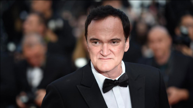 Trouvez l'intrus parmi ces films réalisés par Quentin Tarantino.