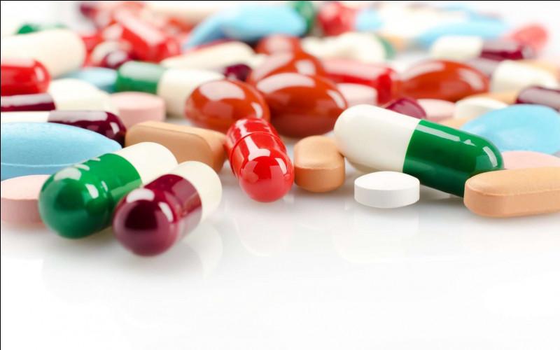 Des antibiotiques permettent de guérir de cette maladie.