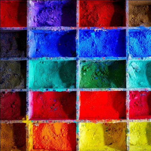 De combien de couleurs peuvent-être les propriétés du Monopoly ?