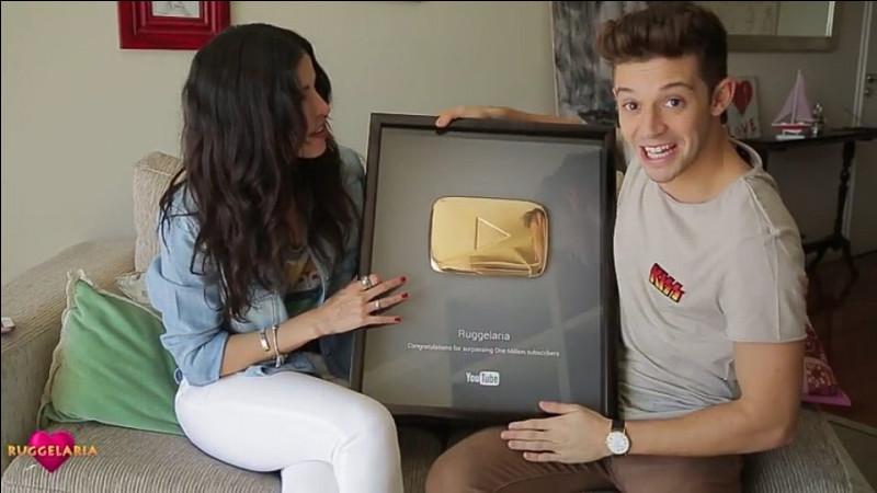 Comment s'appelle leur chaîne YouTube ?
