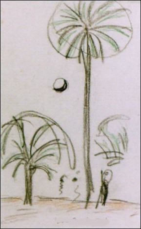 """À qui appartiennent ces palmiers"""" ?"""