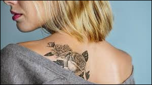 Si tu te faisais un tatouage, ce serait...