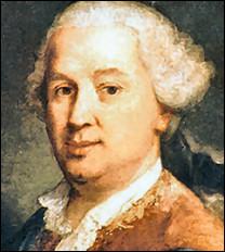 """Cet auteur dramatique italien, créateur de la comédie italienne moderne au XVIIIe siècle, avec """"Arlequin serviteur de deux maîtres"""" et """"La locandiera"""", c'est ... Goldoni."""