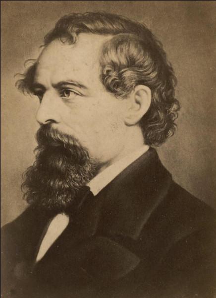 """Cet écrivain anglais, auteur de """"David Copperfield"""" et """"Oliver Twist"""", se prénomme ..."""