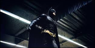 Quel animal est associé au héros Batman ?