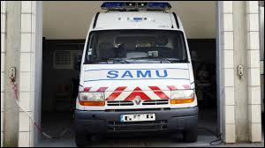 Que signifie le sigle SAMU ?
