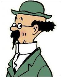 Quel est le prénom du professeur Tournesol ?