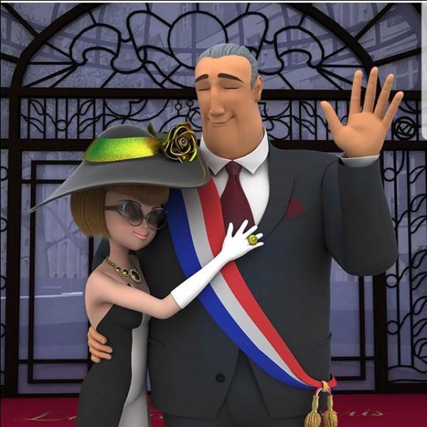 Pourquoi le couple Bourgeois s'est-il fait akumatiser ?