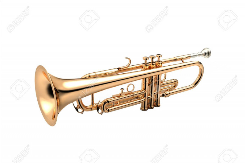Quel écrivain fut également trompettiste ?