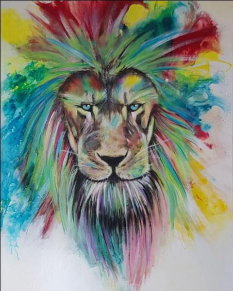 Tigres et lions sont des animaux...
