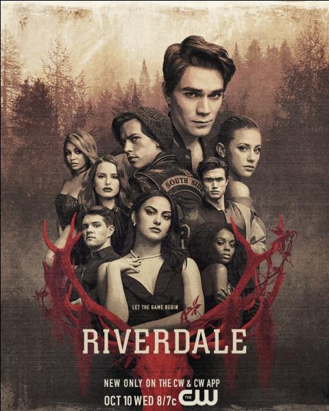Quel garçon es-tu dans « Riverdale » ?