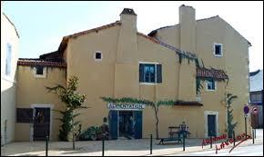 Commune Viennoise, Chaunay se situe en région ...