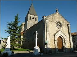 Commune de Nouvelle-Aquitaine, dans l'arrondissement d'Angoulême, Palluaud se situe dans le département ...