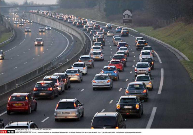 Dit-on un ou une autoroute ?