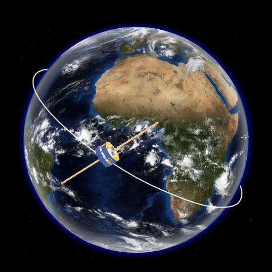 """Êtes-vous vraiment sûrs que l'on dit """"une"""" orbite ?"""