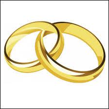 Quelles noces fêtez-vous lors de vos 50 ans de mariage ?