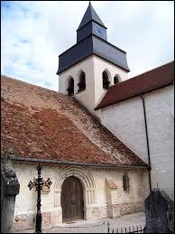 Village Aubois, Droupt-Saint-Basle se situe en région ...
