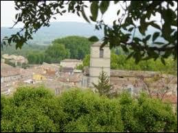 Ville d'Occitanie, dans l'arrondissement de Lodève, Gignac se situe dans le département ...