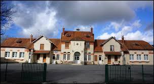 Commune Axonaise, Juvincourt-et-Damary se situe en région ...