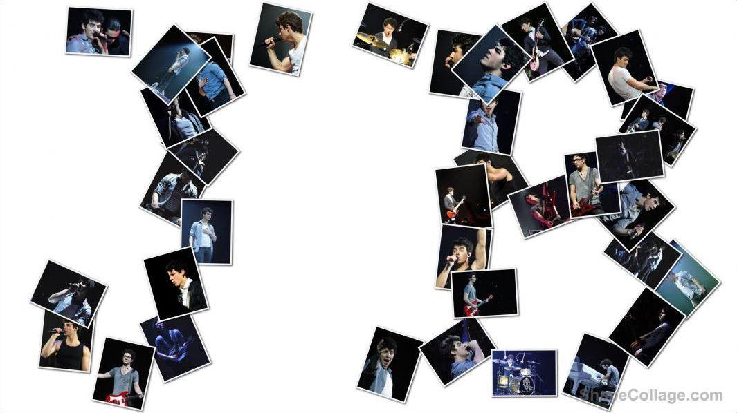 Tout sur les Jonas Brothers