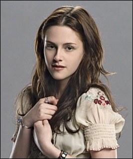Quel est le deuxième prénom de Bella ?