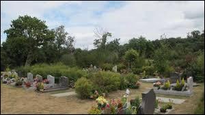 Qu'est-ce qu'un cimetière paysager ?