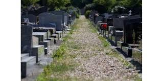 Un petit tour au cimetière