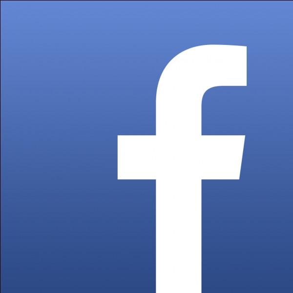 En quelle année Facebook est-il fondé ?